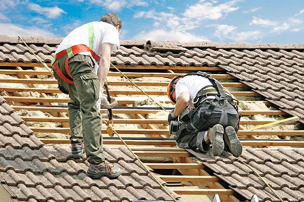 Why You Should Contact a Roofing Contractor for Repairs