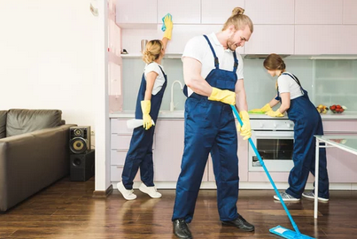 House Cleaning Services: Finding the Right Service for Your Home